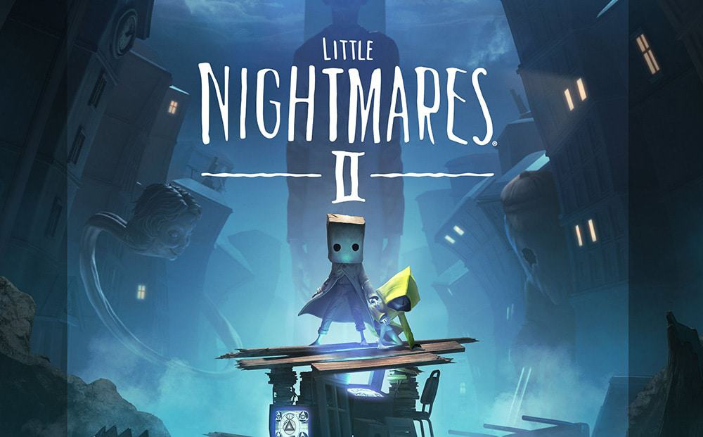 Stunning Sequel Little Nightmares 2 Unveiled at Gamescom