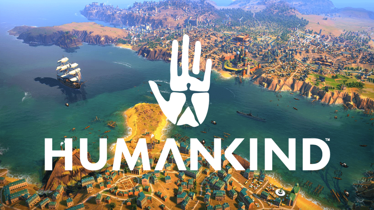 Turn Based Strategy Game Humankind Rejigs Familiar 4X Formula