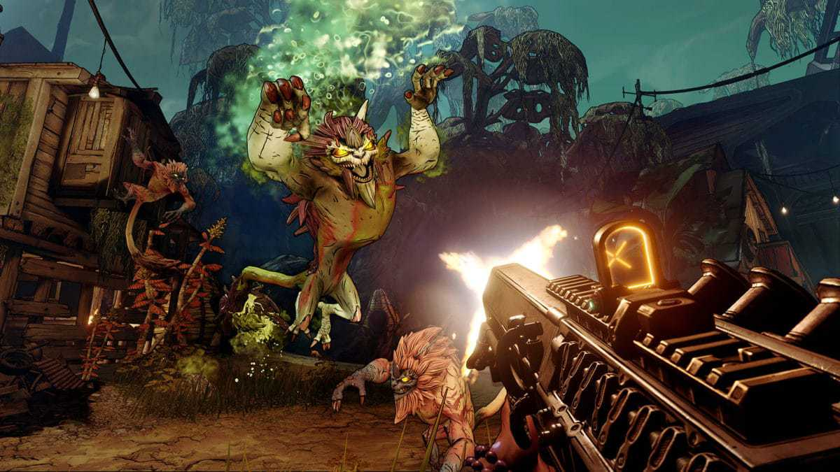 Borderlands 3: Release Date, Rumors, And News - WePC com