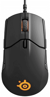 Best Gaming Mouse Under $50 - Top 5 Reviews ( 2019 )