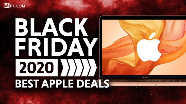 Black Friday Apple Deals
