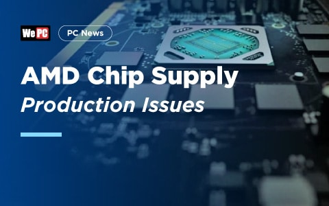 AMD Chip Supply