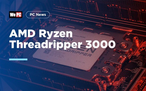 AMD Ryzen Threadripper 3000