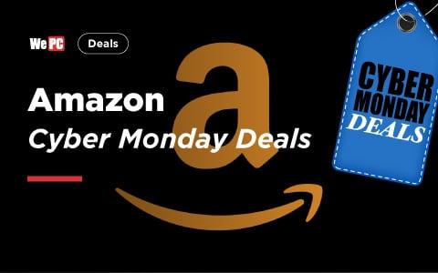 Amazon Cyber Monday Deals 1