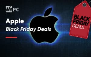 Apple Black Friday Deals 1