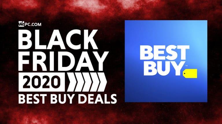 BF Best Buy Deals
