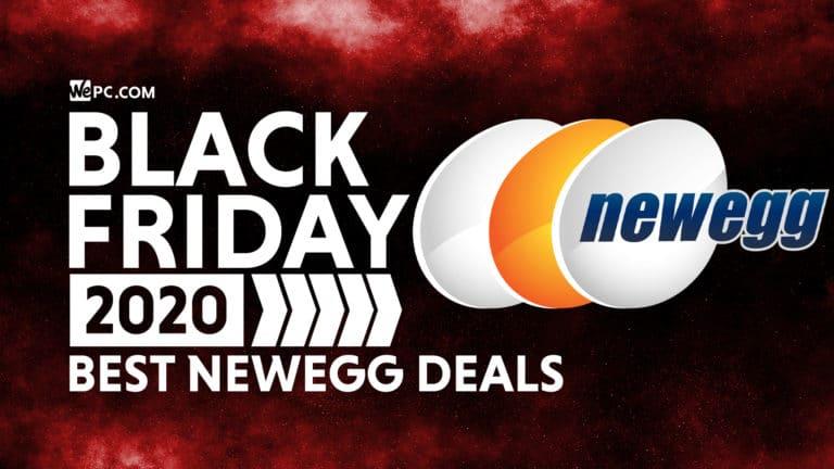 BF Newegg Deals