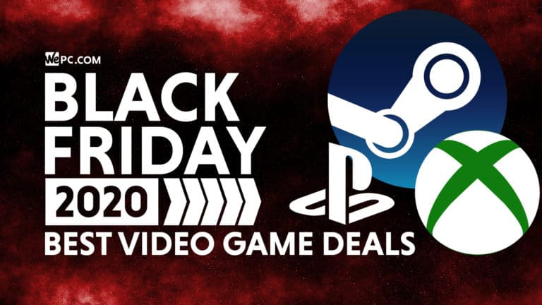 BF Video Games deals
