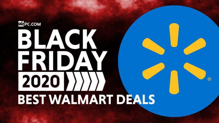 BF Walmart Deals