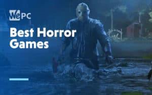 Best Horror Games 1