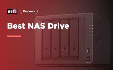 Best NAS Drive
