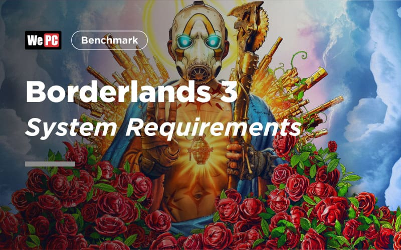 Borderlands 3 System Requirements 1