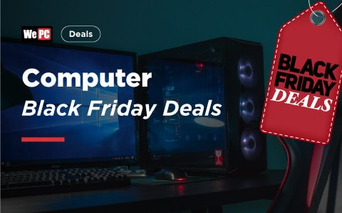 Computer Black Friday Deals