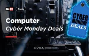 Computer Cyber Monday Deals 1