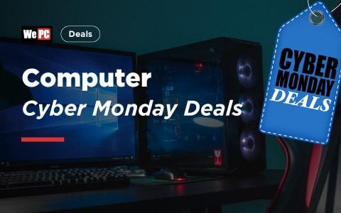 Computer Cyber Monday Deals