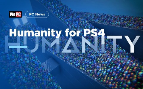Humanity looks like Pikmin & Lemmings on acid