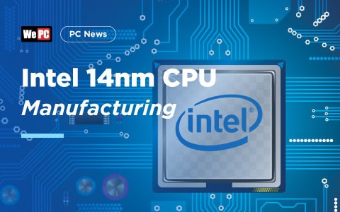 Intel 14nm CPU 1