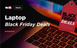 Laptop Black Friday Deals