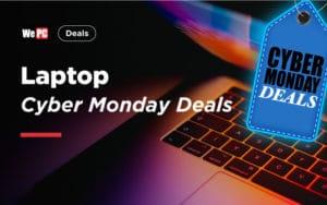 Laptop Cyber Monday Deals 1