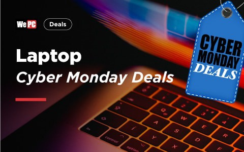 Laptop Cyber Monday Deals