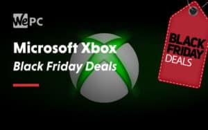 Microsoft Xbox Black Friday Deals