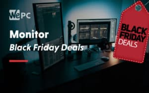 Monitor Black Friday Deals 1