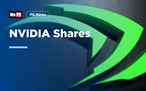 NVIDIA Shares 1