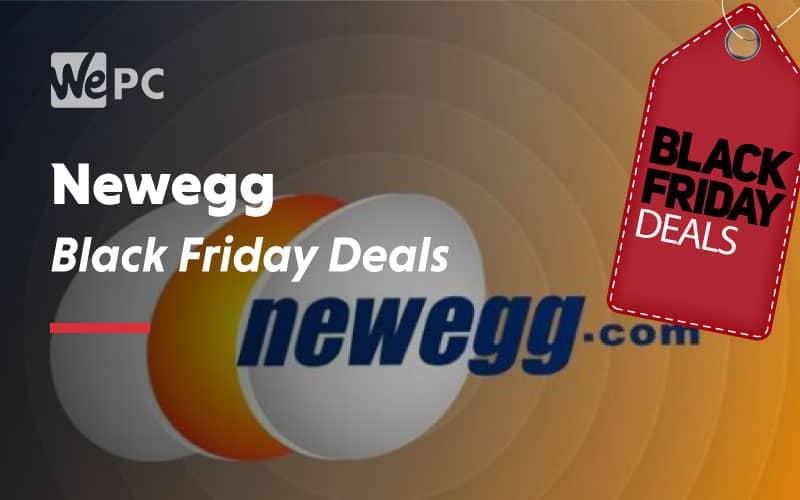 Newegg Black Friday Deals 1