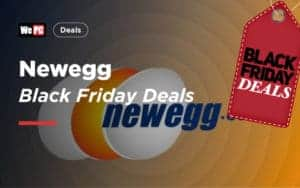 Newegg Black Friday Deals