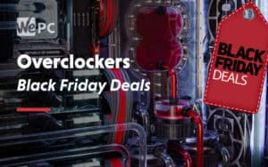 Overclockers Black Friday Deals