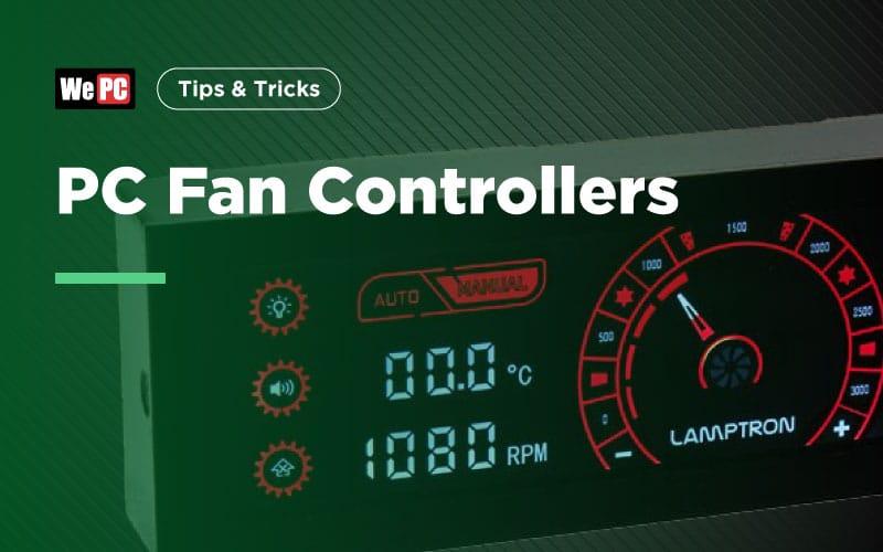 PC Fan Controllers