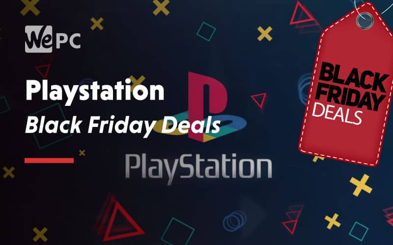 Playstation Black Friday Deals 1