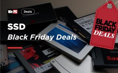 SSD Black Friday Deals