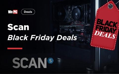Scan Black Friday Deals