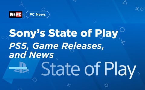 Sony State of Play PS5 Game Releases News