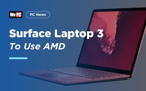 Surface Laptop 3 AMD 1