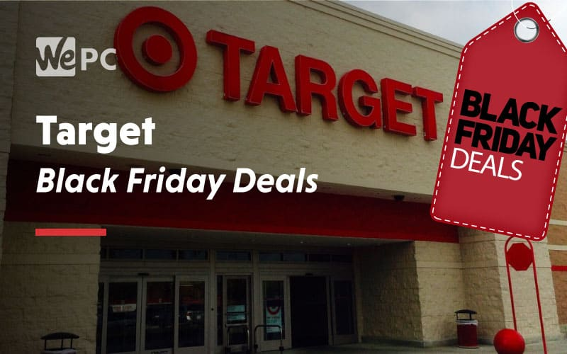Target Black Friday Deals 1