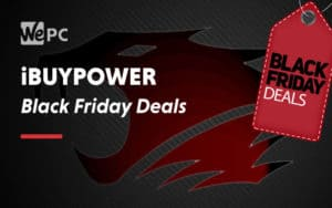 iBUYPOWER Black Friday Deals
