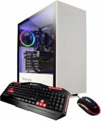 iBUYPOWER Elite Gaming PC Computer