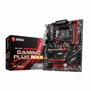 msi gaming plus