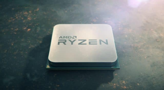 Test Pairing X570 Motherboard and Ryzen 3 1200 CPU Suggests