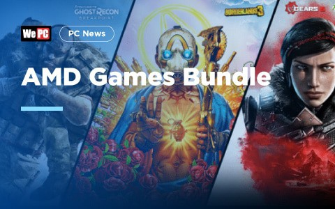 AMD Games Bundle