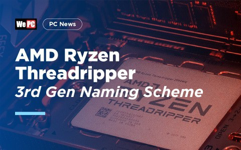 AMD Ryzen Threadripper Release