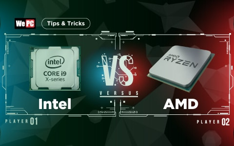 AMD vs Intel 1
