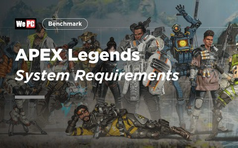 APEX Legends System Requirements