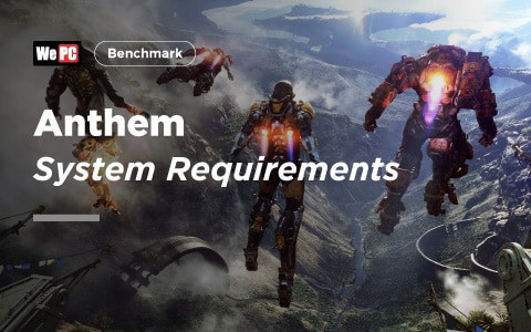 Anthem System Requirements 1