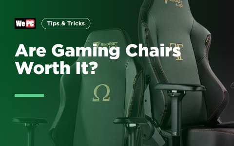 Groovy Are Gaming Chairs Worth It The Definitive Guide Wepc Pdpeps Interior Chair Design Pdpepsorg