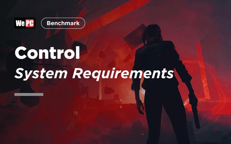 Control System Requirements