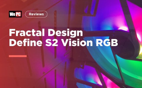 Fractal Design Define S2 Vision RGB PC Case Review
