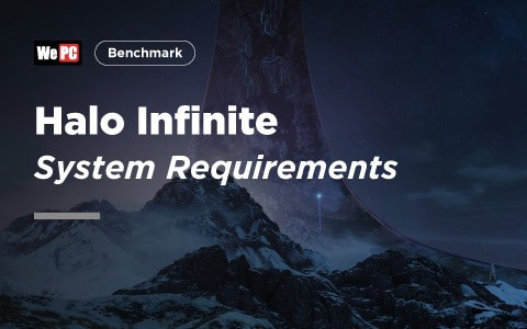 Halo Infinite System Requirements 1
